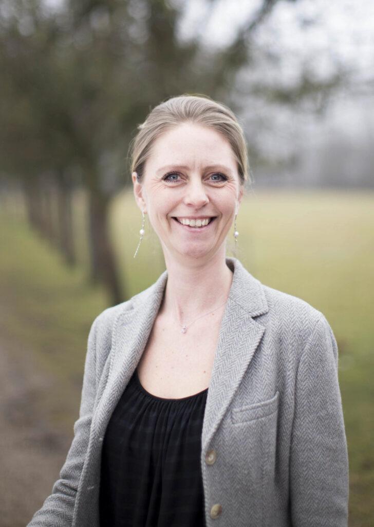 Camilla Mehlsen