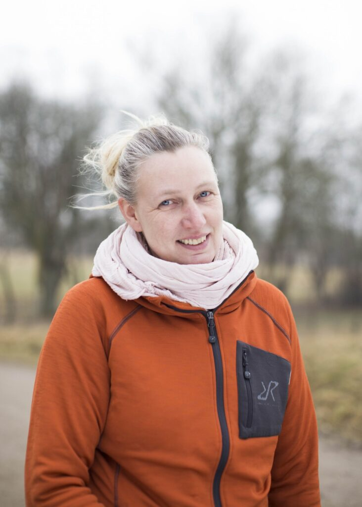 Rikke Larsen