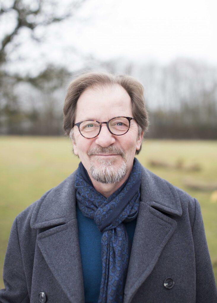 Kenneth Heigren