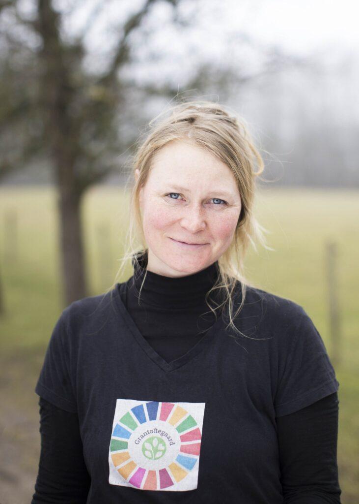 Kirstine Strømberg