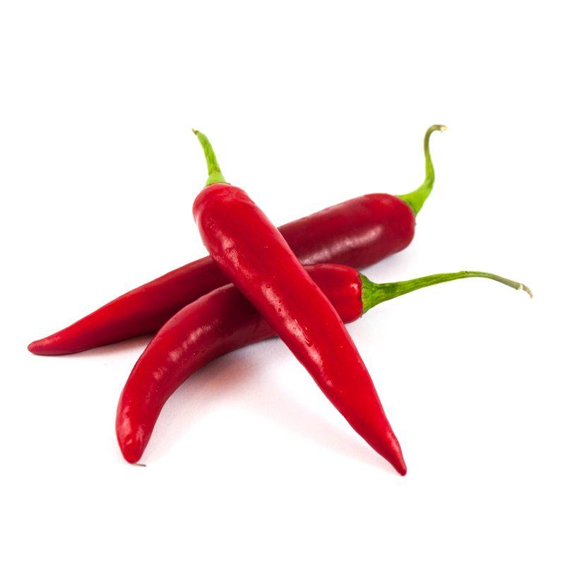 Øko chili