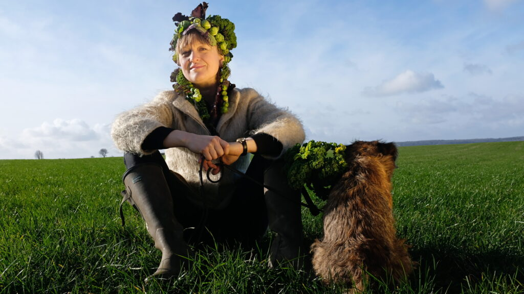Trine Krebs vinder Årets Økopris